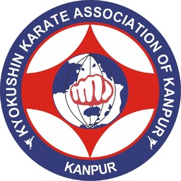 Logo of 26th Kanpur District Full Contact Karate Tournament 2018