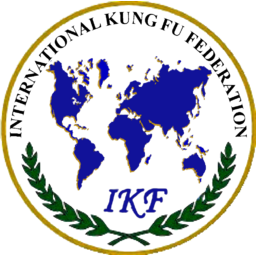 Logo of 1st African Kung Fu Championship