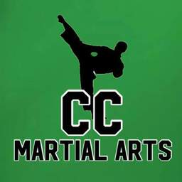Logo of CC Martial Arts Youth Invitational 2019