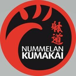 Logo of Kuma-cup 2021
