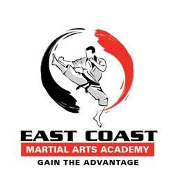 Logo of East Coast Martial Arts Open Tournament