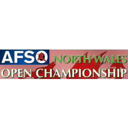 Logo of North Wales Open Championship