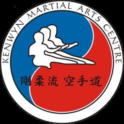 Logo of KMAC Karate & Kobudo kata Dojo tournament