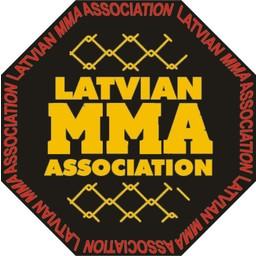 Logo of 6th Latvian MMA Championship