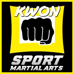Logo of K*G*S (Kwon Grand Slam Series No.2) 2019