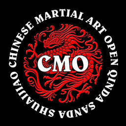 Logo of Chinese Martial Arts Open