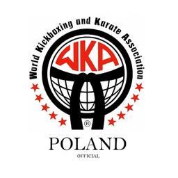 Logo of WKA International Open Championships