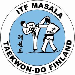 Logo of SM-liiga Masala 2018