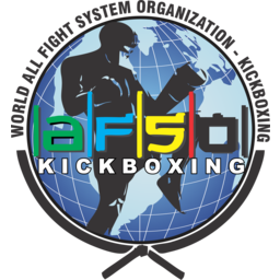 Logo of AFSO English Open International