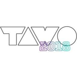 Logo of TAWO 2018