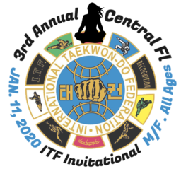 Logo of 3rd Annual Central Florida ITF Invitational
