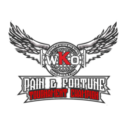 Logo of Pain & Fortune III