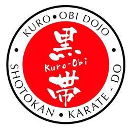 Logo of Kuro-Obi Open 2017