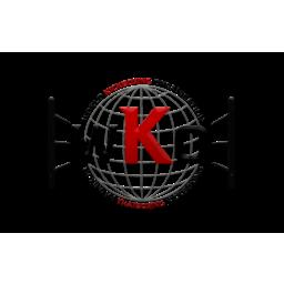 Logo of WKO Ringsports English Open 2018