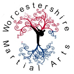 Logo of Worcestershire Martial Arts Interclub 2018