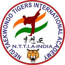 Logo of 3RD NTTIA CLASSIC OPEN NATIONAL TAEKWONDO CHAMPIONSHIP 2019