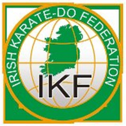Logo of Irish Karate-Do Federation Open International Karate Champioships