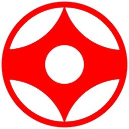 Logo of Mistrzostwa Pomorza Karate Kyokushin