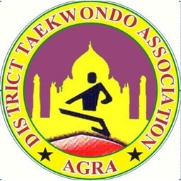 Logo of 8TH KYORUGI & 1ST POOMSAE INTER SCHOOL DISTRICT TAEKWONDO CHAMPIONSHIP 2019