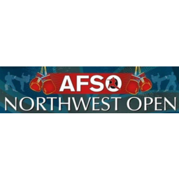 Logo of The AFSO Northwest Open