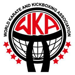 Logo of WKA JUNIOR ENGLISH OPEN RING SPORTS