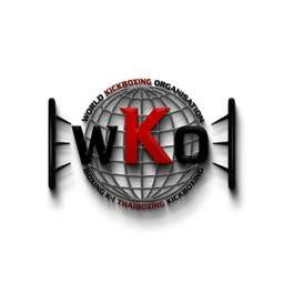 Logo of WKO-GB Squad Training