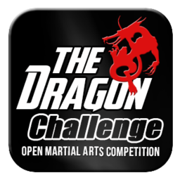 Logo of Dragon Challenge 2019