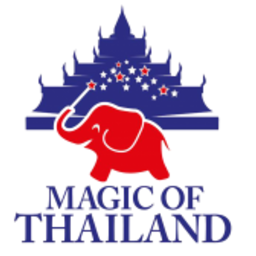 Logo of Magic of Thailand,Muay Thai Brighton