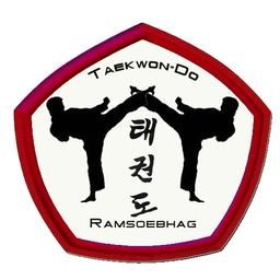 Taekwondo Vereniging Ramsoebhag
