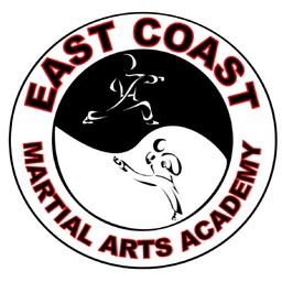 Logo of East Coast Martial Arts Open Tournament