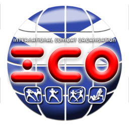 Logo of ICO World Championships 2019