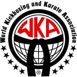 Logo of WKA EUROPEAN CHAMPIONSHIPS