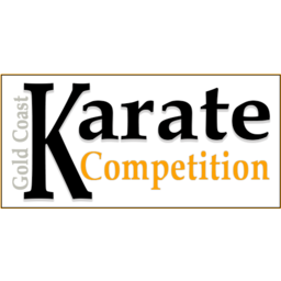 Logo of 2020 GC Karate Competition