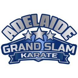 Logo of Adelaide Grand Slam - Pilot: 1