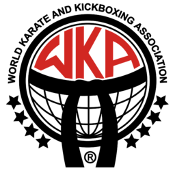Logo of WKA Queensland State Championships