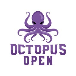 Logo of Octopus Open Xalapa 2021