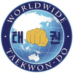 Logo of Worldwide TKD Friendship Tournament April 2018