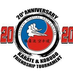 Logo of KMAC Dojo tournament