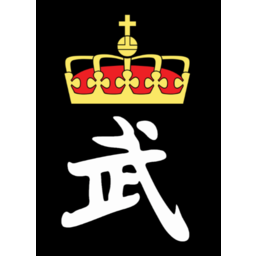 Logo of Norgesmesterskap Wushu 2020