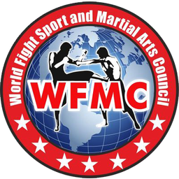 Logo of WFMC British International Open Championships
