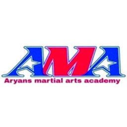 Logo of 2nd Hind Open National Taekwondo Championship 2019