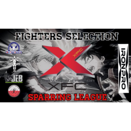 Logo of XFC FIGHTERS SELECTION - sparring league