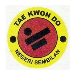 Logo of KEJOHANAN TAEKWONDO (TM/WTF) ANTARA SEKOLAH-SEKOLAH NEGERI SEMBILAN DARUL KHUSUS 2018