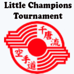 Logo of 2020 Little Champions Tournament