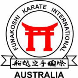 Funakoshi Karate International Australia