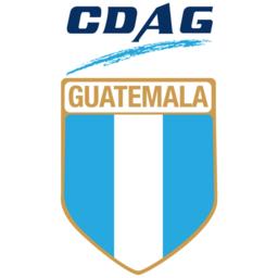Logo of Juegos Deportivos Nacionales Karate Do CDAG 2017