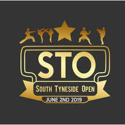 Logo of South Tyneside Open 2019