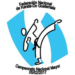 Logo of Campeonato Nacional Mayor