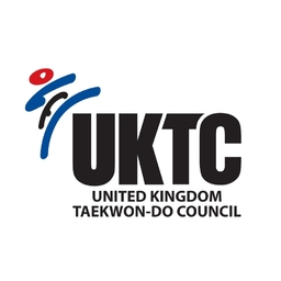 Logo of UKTC 2019 Professor Chang Ung Cup International Open Taekwon-Do Championship